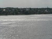 Волга в Костроме