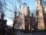 Православный монастырь в Задвинье