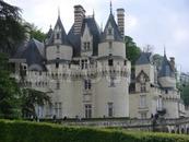 Юссе, замок Спящей красавицы