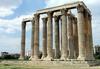 Фотография Храм Зевса Олимпийского
