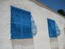 Знаменитый синебелый город Сиди Бу Саид.
