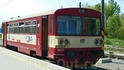 Влачек до Лиса над Лабем. Не изменился, но сейчас появился прямой поезд Прага - Миловице два раза в день.