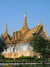 Фотография Королевский дворец (Пном Пень)