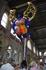бабище с крылышками в здании вокзала
