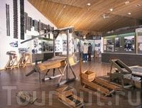 Музей золотодобытчиков «Kultamuseo»