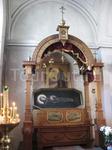 Рака с мощами св. блг. княгини Анны Кашинской, главной святыни этой земли