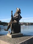 Стокгольм