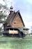 Музей деревянного зодчества под Архангельском
