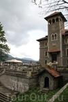 замок Буштень