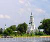 Фотография Толгский монастырь в Ярославле