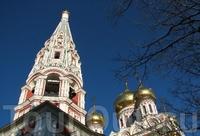 Шипченский монастырь