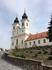 Безусловно, самым известным и посещаемым местом в Тихани является бенедиктинское аббатство св.Аньоши. Оно было основано королем Андрашем 1 аж в 1055 году ...
