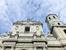 Колокольня современного Собора была построена в период 1880-1890 годов, чуть позже ее увенчали статуей Христа. В 8 капеллах Собора по предложению Архиепископа Вальядолида José García Goldáraz в 1965 г