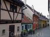 Фотография Золотая улочка в Праге