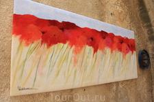 Такие вот картины можно наблюдать на улицах Яффо.