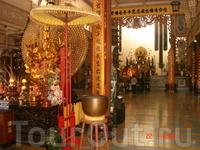 Пагода Лонг-Шон