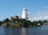 Фотография Выборгская крепость