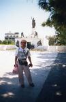 Монумент борцам за независимость Кипра