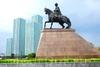 Фотография Памятник хану Кенесары