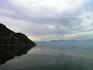 Уникальное Скадарское озеро, часть которого принадлежит Албании. Уровень его зимой и летом сильно отличается. Причем уровень его из года в год растет. ...