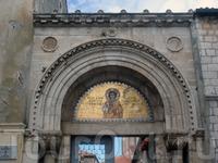 Ефразиева базилика – жемчужина Пореча и главная достопримечательность города.