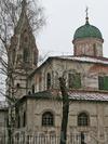 Фотография Церковь Николы Надеина