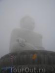 Будда в облаках