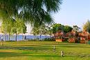 ...центра г. Анталия, в 27 км от аэропорта г. Анталия, на высоком берегу...