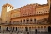 Дворец ветров, город Джайпур