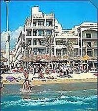 Фото отеля Marina Playa De Palma