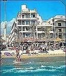 Marina Playa De Palma