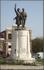 памятник французскому и сенегальскому солдатам