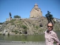 Отныне любимый город-Тбилиси!