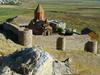 Фотография Монастырь Хор Вирап