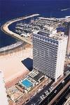 Фотография отеля Crowne Plaza Hotel Tel Aviv