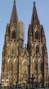 Фотография Кёльнский кафедральный собор
