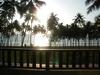 встрчаем новый 2009 на Шри-Ланке)