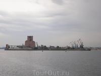 Подходим к Казани