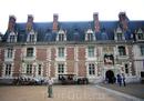 Блуа (Blois) на Луаре