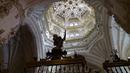 Купол собора.