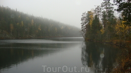 Воттоваара 2013 Алёнушкино озеро