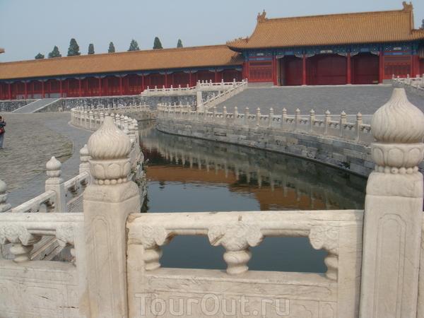 Музей Гугун_Пекин