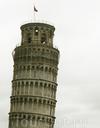 Фотография Пизанская башня