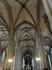 Эрфуртский собор.Чудесные перекрытия,именно  - божественная архитектура.