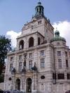 Фотография Баварский Национальный музей