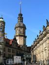 Фотография Дрезденский замок-резиденция