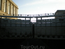 Ворота шлюза Куйбышевской ГЭС