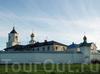 Фотография Васильевский монастырь в Суздале