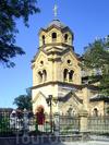 Фотография Церковь Святого пророка Илии
