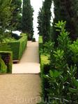 Сады Святой Клотильды (Jardins de Santa Clotilda)